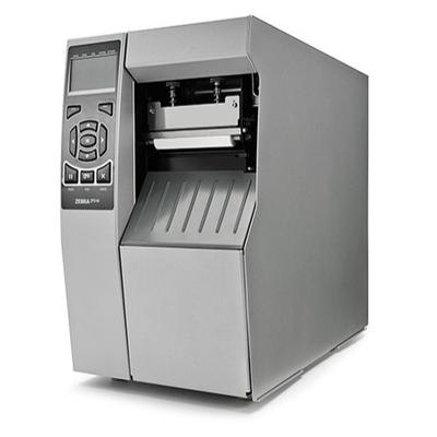 Zebra ZT510 Labelprinter - Grijs