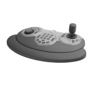 Pelco 20 W, USB 2.0, 5.0 m, - Grijs