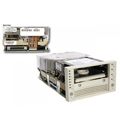 Hewlett Packard Enterprise SP/CQ Drive DLT 7000 35/70GB Intern Tape drive - Wit