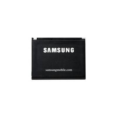Samsung batterij: Li-Ion Battery for SGH-E590/E790 - Zwart