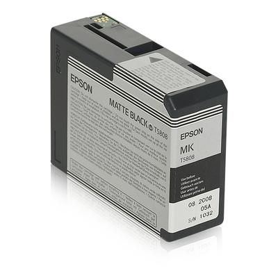 Epson C13T580800 inktcartridge