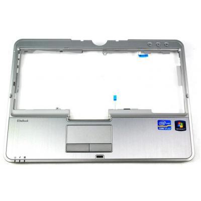 HP 649768-001 notebook reserve-onderdeel - Zilver