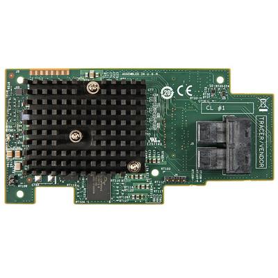 Intel Integrated RAID Module RMS3CC080 Raid controller