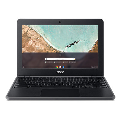 Acer Chromebook 311 C722T-K7JQ - QWERTY Laptop - Zwart