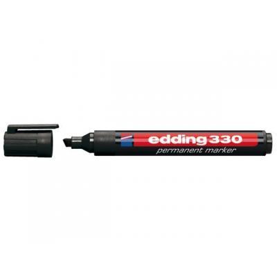 Edding markeerstift: OFC-ED330BK - Zwart