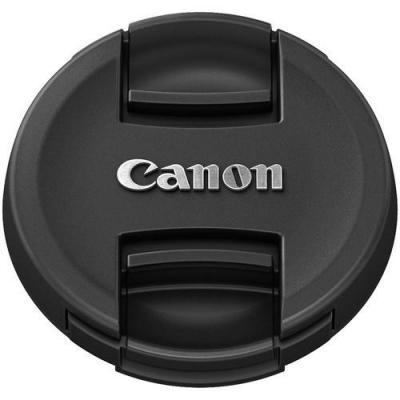 Canon E-43 Lensdop - Zwart