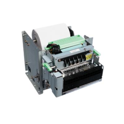 Star Micronics TUP992-24 Labelprinter - Grijs