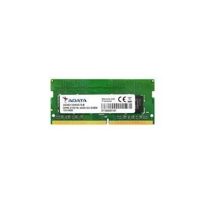 Adata RAM-geheugen: 4GB DDR4-2133