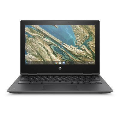 HP 11 G3 EE Laptop - Grijs