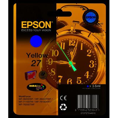Epson C13T27044010 inktcartridge