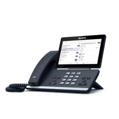 Yealink T58A Teams Edition IP telefoon - Grijs