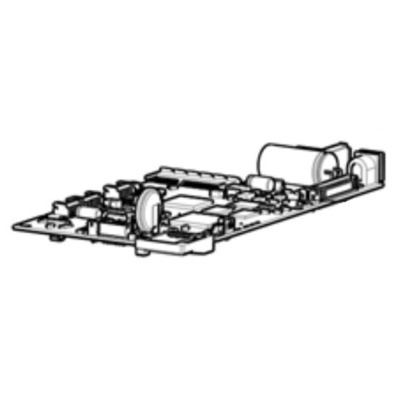 Zebra P1080383-419 Printing equipment spare part