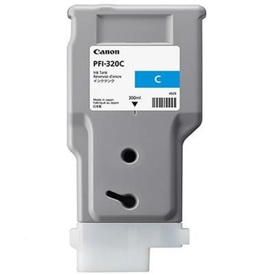 Canon PFI-320C