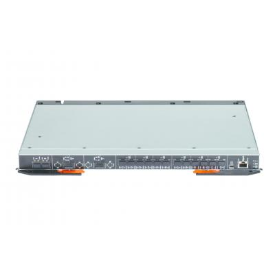 IBM Flex System Fabric CN4093 Converged (Upgrade 1) Switch