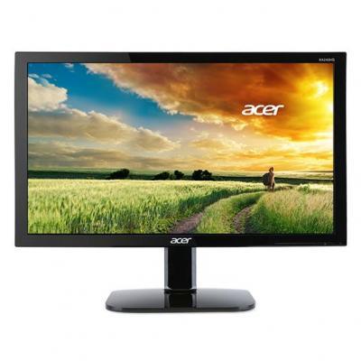 """Acer KA240HQB 23,6"""" FHD TN - Zwart Monitor"""