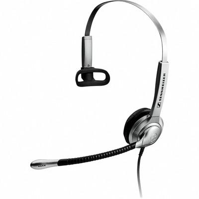 Sennheiser SH 330 Headset - Zilver