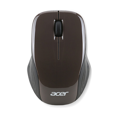 Acer computermuis: NP.MCE1A.008 - Kolen, Grijs