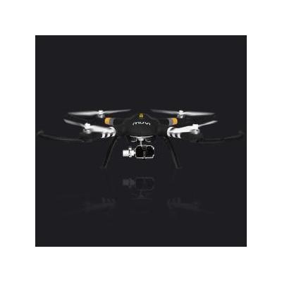 Veho drone: Muvi Q-1 - Zwart
