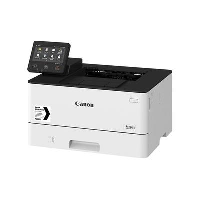 Canon i-SENSYS LBP228x Laserprinter - Zwart