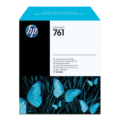 HP 761 Printkop