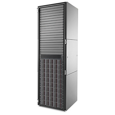 Hewlett Packard Enterprise EVA P6350 FC SFF Combo Field Kit SAN