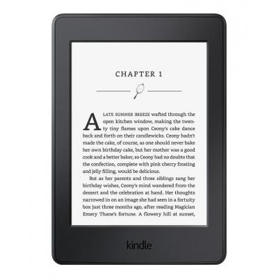 "Amazon e-book reader: All-New Kindle Paperwhite, 15.24 cm (6 "") High-Resolution Display (300 ppi) with Built-in Light, ....."