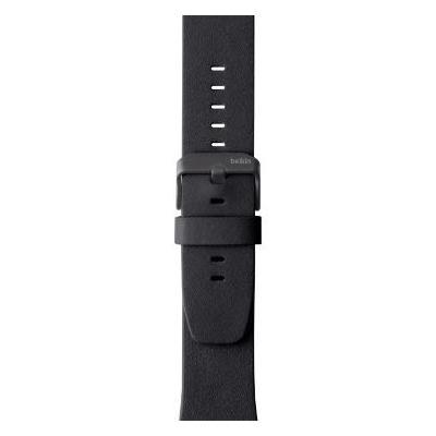 Belkin horloge-band: F8W731BTC - Zwart