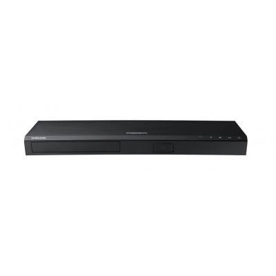 Samsung Blu-ray speler: Blu-ray/DVD, 7.1 Ch, Dolby True HD, DTS-HD Master Audio, Anynet+, USB, RJ-45, Wi-Fi, HDMI, .....