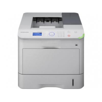 HP ML-6515ND laserprinter - Zwart