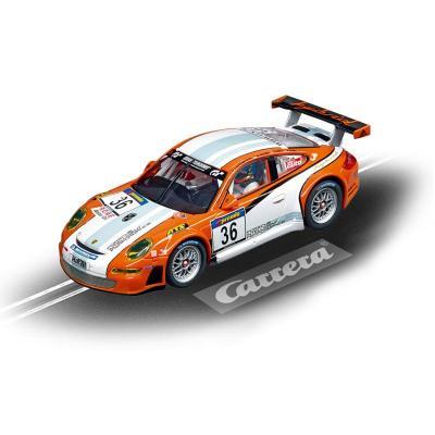 """Carrera toy vehicle: Porsche GT3 RSR """"Hybrid, No.36"""", VLN 2011 - Veelkleurig"""