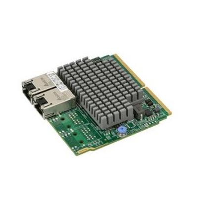 Supermicro AOC-MTG-I2T Netwerkkaart