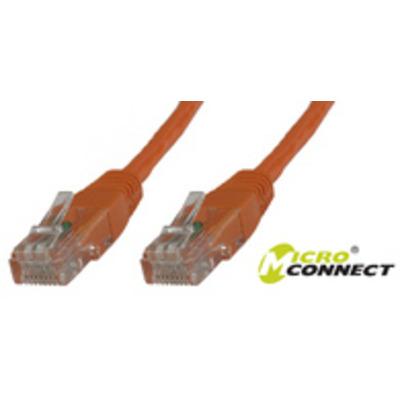 Microconnect UTP520O netwerkkabel