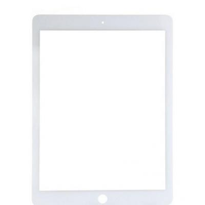 Microspareparts mobile : Digitizer Touch Panel, Apple iPad Air 2 - Wit