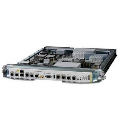 Cisco netwerk interface processor: ASR 9922 Route Processor 6 GB for Packet Transport (Refurbished LG)