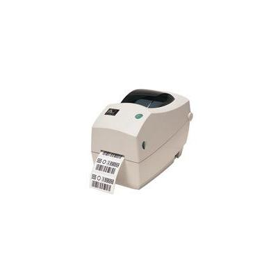 Zebra 282P-101220-000-STCK1 labelprinter