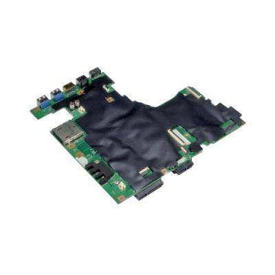 Lenovo notebook reserve-onderdeel: Motherboard for S410p Touch notebook - Multi kleuren