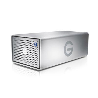 G-Technology G-RAID SAN - Zilver
