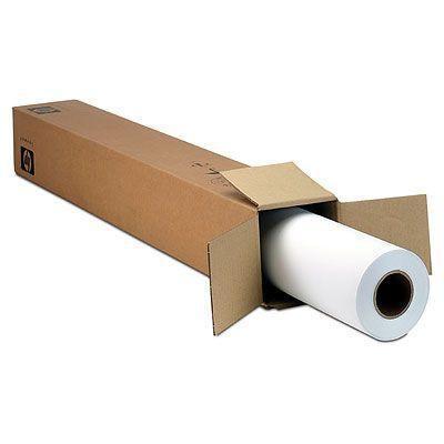 Hp grootformaat media: Opaque Scrim-1372 mm x 15.2 m (54 in x 50 ft)
