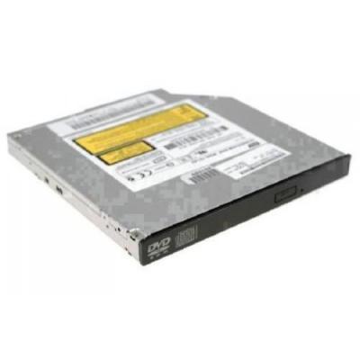 Hp brander: DVD-ROM Drive - Zwart