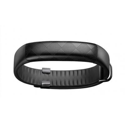 Jawbone wearable: UP2 - Black Diamond