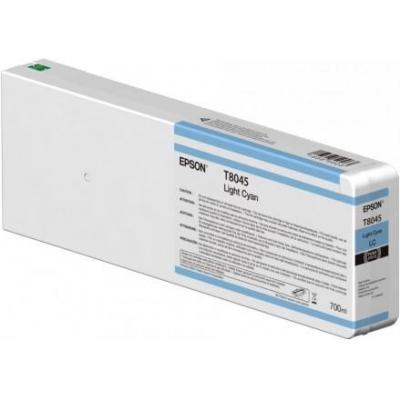Epson C13T804500 inktcartridge