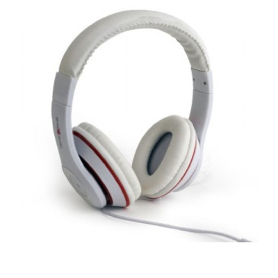 Gembird Los Angeles Headset - Wit