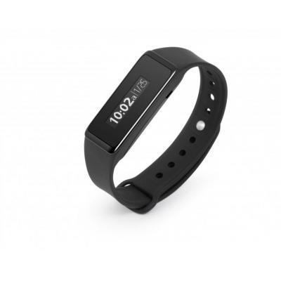 Technaxx wearable: TouchTX-72 - Zwart