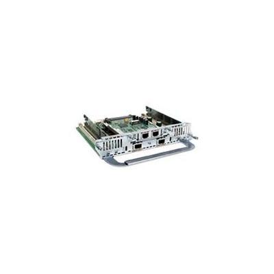 Cisco netwerkkaart: IP Communications High-Density Digital Voice/Fax Network Module