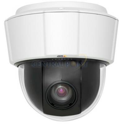 Axis beveiligingscamera: P5534 60HZ