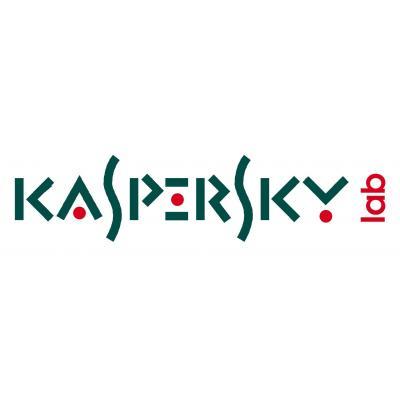 Kaspersky Lab KL4221XAKFE software licentie