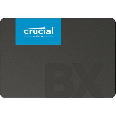 """Crucial BX500 2TGB SATA 2,5"""" Tray SSD"""