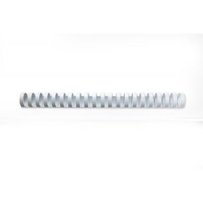 Gbc inbinder: CombBind Bindruggen Wit 25mm (50)