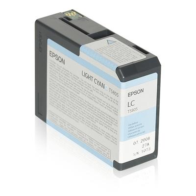 Epson C13T580500 inktcartridges
