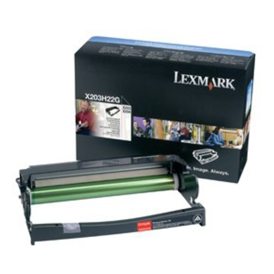 Lexmark X203n/X204n 25K photoconductor kit Kopieercorona